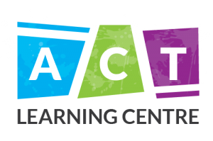 ACT learning centre logo